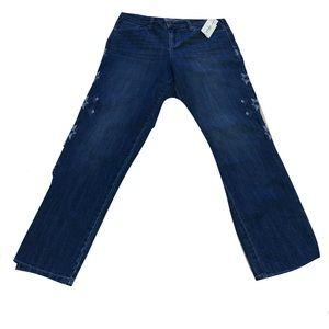 Style & Co Boyfriend Collection Jeans